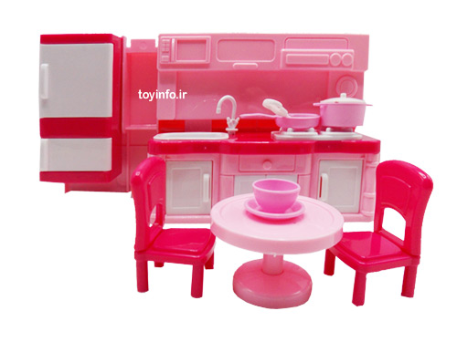 وسایل آشپزخانه