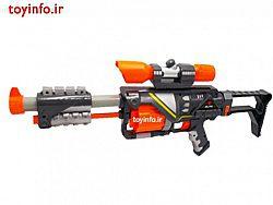 اسلحه اسباب بازی