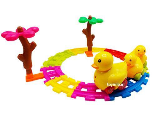 قطار اردکی موزیکال