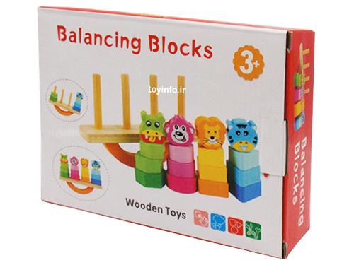 بلوک تعادلی