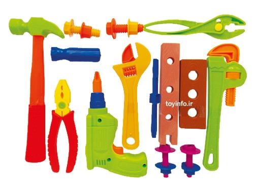 ست ابزار درج