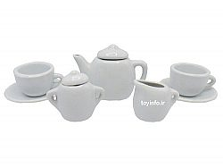 ست رنگ آمیزی چایخوری