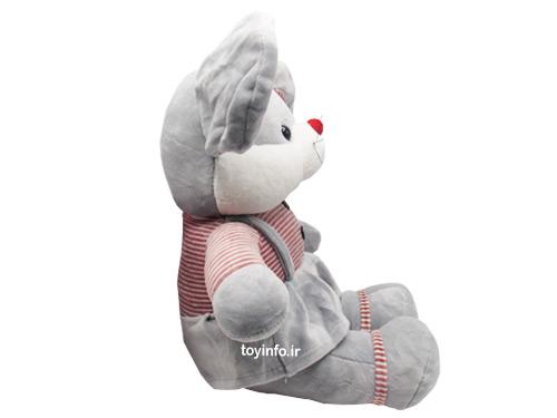 عروسک موش تپلی