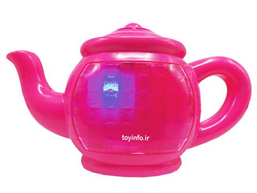 سرویس چایخوری