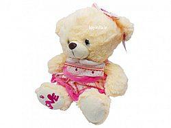 عروسک خرس پولیشی نشسته