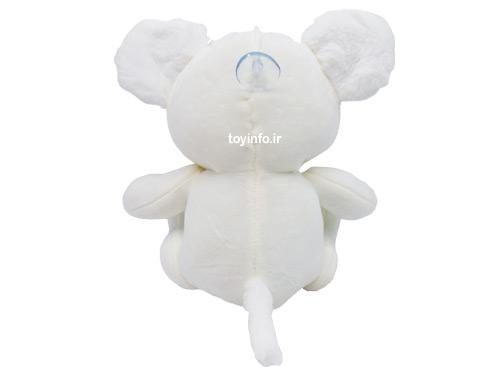 موش پولیشی سفید
