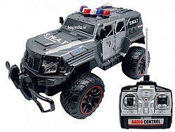 ماشین پلیس هامر