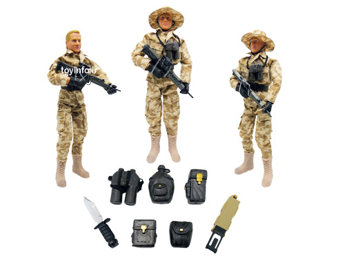 عروسک سرباز