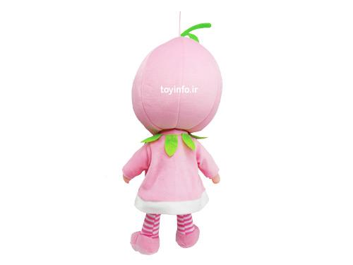 عروسک میوه ای توت فرنگی