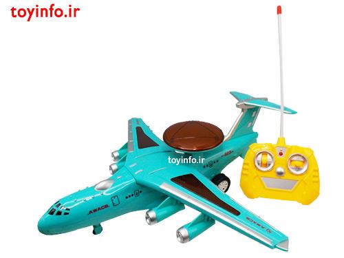 هواپیمای آواکس