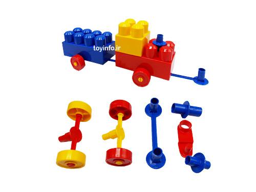 قطار لگویی