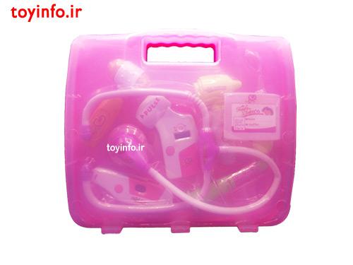 کیف لوازم پزشکی