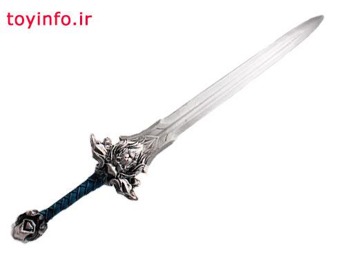 شمشیر وارکرافت