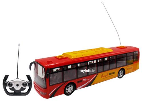 اتوبوس چراغدار