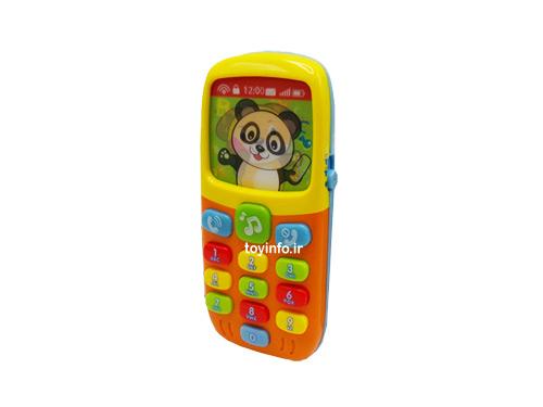 اسباب بازی موبایل