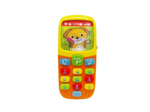 موبایل موزیکال کودک