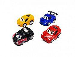 ماشین های 4 تایی