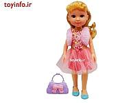 عروسک بهارناز