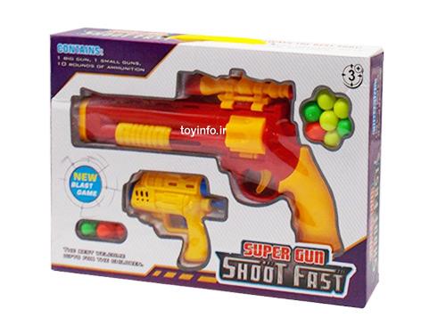تفنگ فانتزی