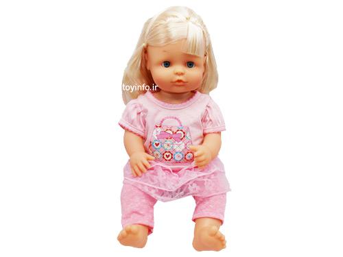 عروسک نازنین