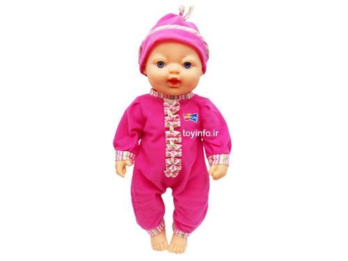 عروسک کوچولو متحرک