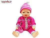 نوزاد متحرک