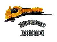 قطار زغال سنگ
