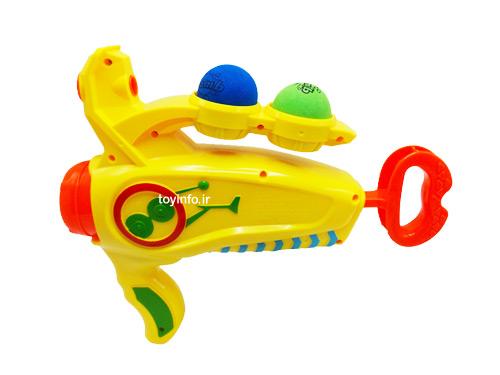 تفنگ توپی