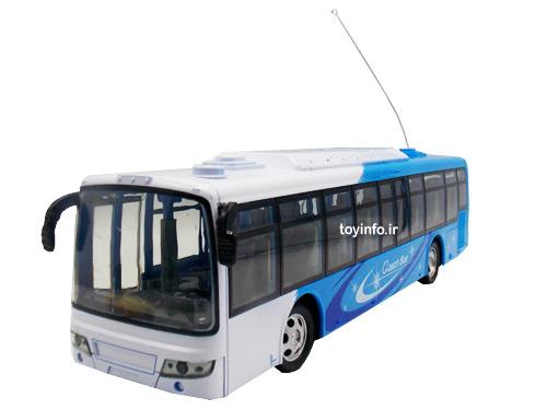 اتوبوس مسافربری زیبا