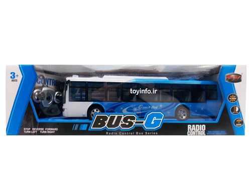 اتوبوس مسافربری