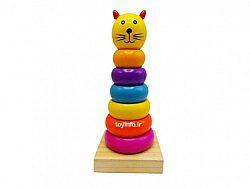 حلقه هوش گربه ای