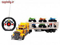 کامیون کنترلی
