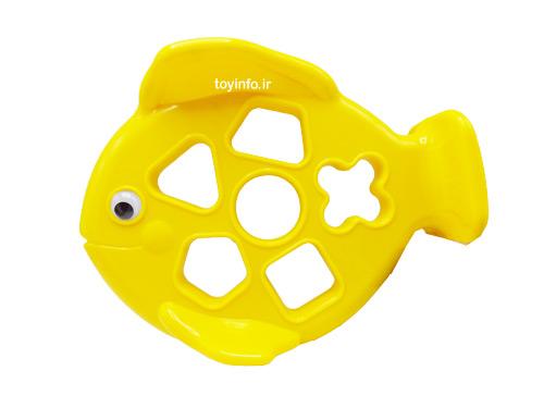 کوبه ماهی
