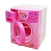 ماشین لباسشویی صورتی
