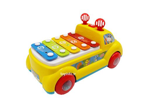 بلز ماشینی
