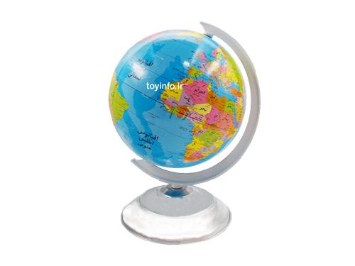 کره جغرافیا