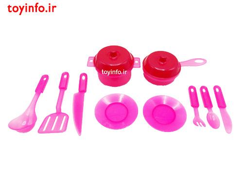 وسایل آشپزخانه , اسباب بازی دخترانه