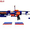 تفنگ لیزری پسرانه