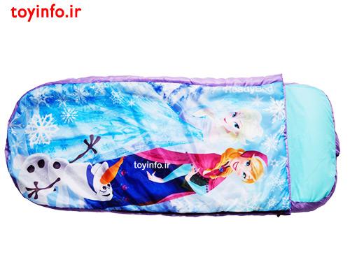 کیسه خواب ، مناسب برای کودکان بالای سه سال