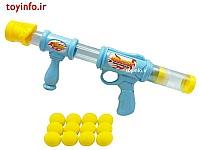 تفنگ توپی 931