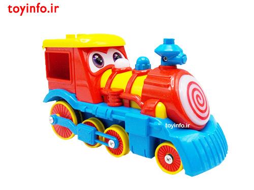 قطار لگویی بزرگ