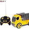 کامیون کنترلی کمپرسی
