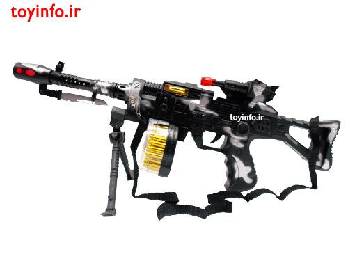 اسلحه فانتزی ، اسلحه اسباب بازی پسرانه