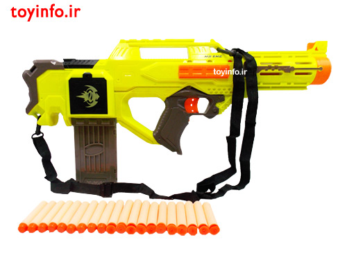 تفنگ مریخی