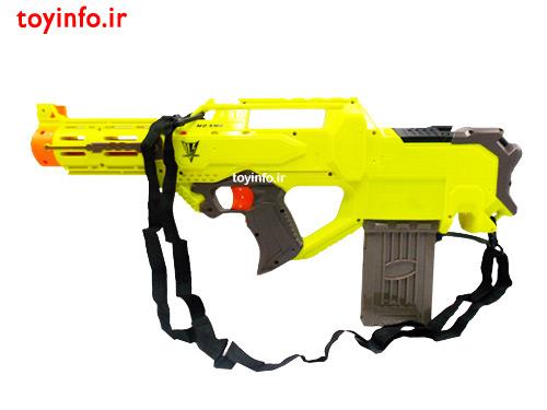 بند متصل به اسلحه