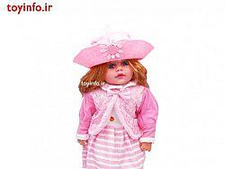 عروسک بزرگ آواز خوان