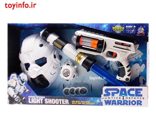 ست جنگجوی فضایی