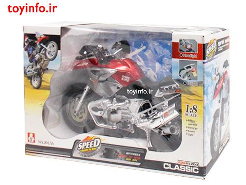 موتور کلاسیک