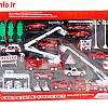 ست ماشین آتش نشانی