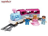 قطار رویایی